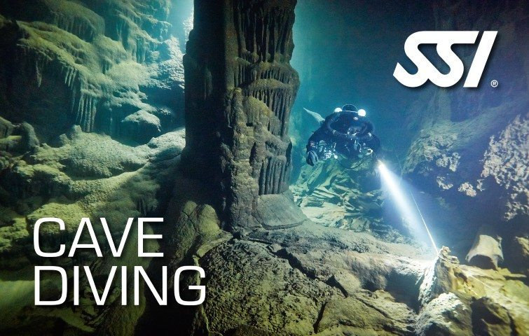Caves Diving Course Singapore | Dive Courses Singapore | Dive Singapore |  Gill Divers