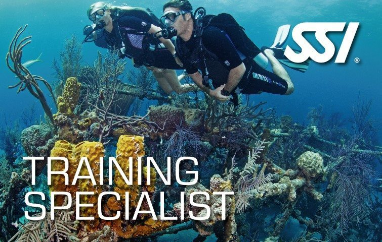 SSI Training Specialist | Diving Courses