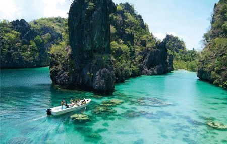 El Nido | Dive Travel Philippines